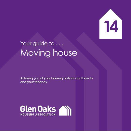 14 - Moving house image