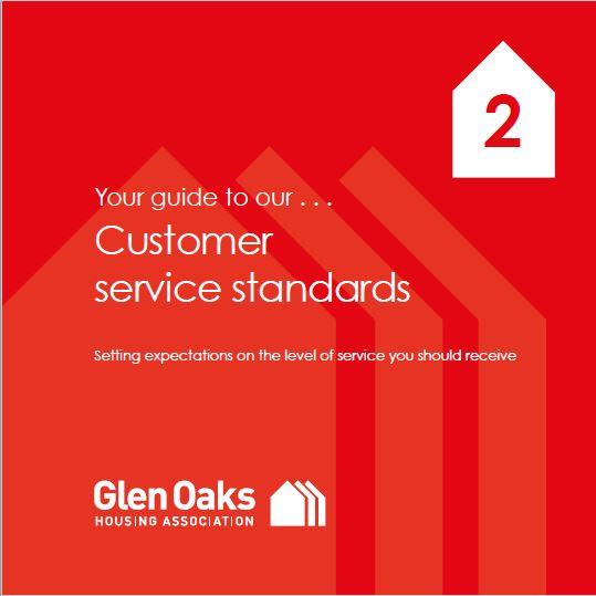 2 - Customer service standards image
