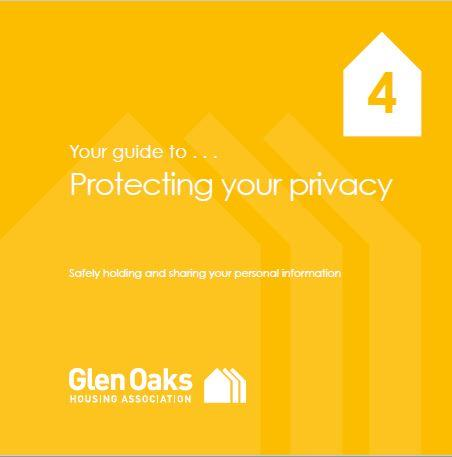 4 - Protecting your privacy image