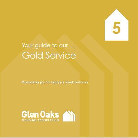 5a - Gold service image