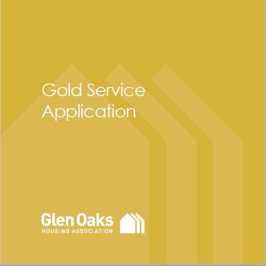 5b - Gold service application image